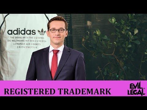 Registered Trademark: Die Bedeutung des ®