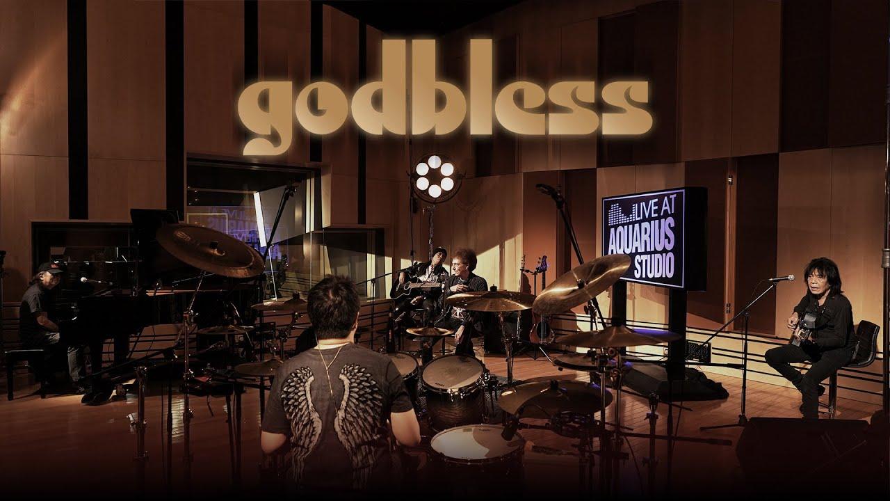 Live at Aquarius Studio: God Bless | Panggung Sandiwara, Rumah Kita