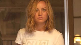 Why Captain Marvel Blew Everyone Away At The Box Office