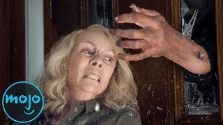 Top 5 Things We Want To See In Halloween (2018)