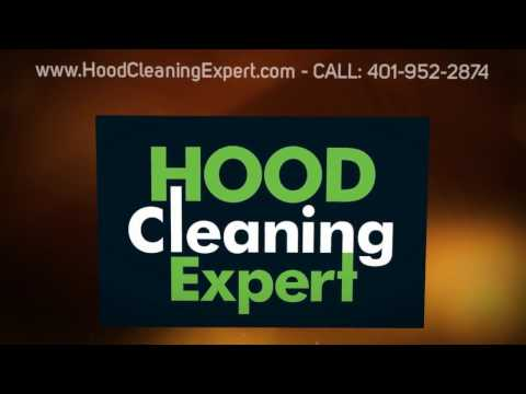 Kitchen Hood Cleaning Company Providence RI - Exhaust Fans - Grease Traps - Drains