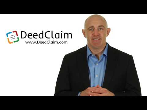 What is a Life Estate Deed?