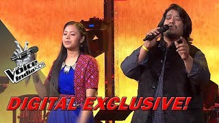 Neelanjana Ray Performs With Divya Kumar On Sun Saathiya   Sneak Peek   Season 2 - Grand Finale