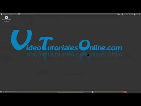 Instalación VLC - Ubuntu 10.10 Maverick Meerkat