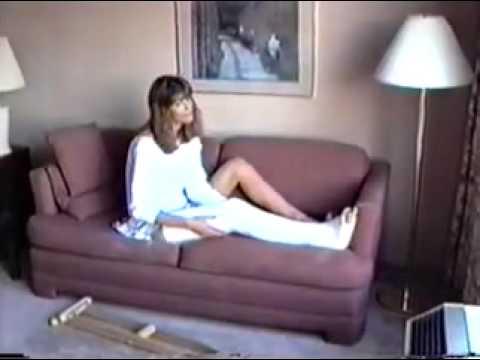 Jillian beyor fetish video