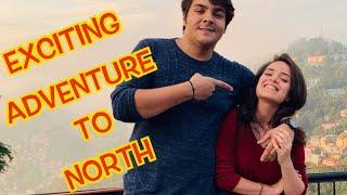 Exciting Adventure to North | Shimla, Manali & Amritsar | Simran Dhanwani