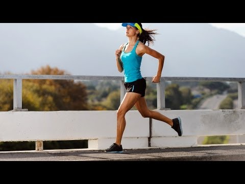 How to Train for 10-Mile to 1/2 Marathon | Running
