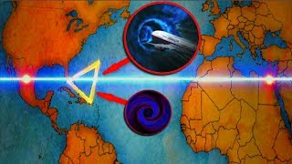 Bermuda Triangle Explained Now By Quantum Physics
