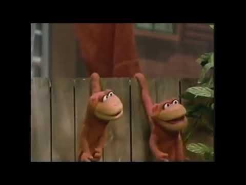 Sesame Street: Davey & Telly's Stomach Growling