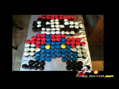 15 of the Best Super Mario Cakes EVER