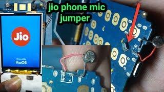 jio f220b mic jumper solution 100% | Music Jinni