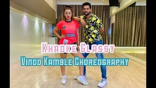 Khadke Glassy - Jabariya Jodi | Yo Yo Honey Singh |Sidharth M, Parineeti |