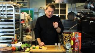 How to Drink Tequila With Salt & Lemon : En La Cocina