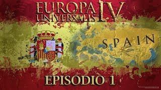 Europa Universalis IV - Tutorial Basico - Economia y Como Generar