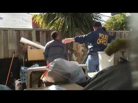 California Blitz- Hayward Highlights