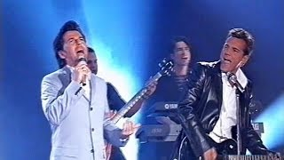 Modern Talking - Win The Race (ARD Wer war das? 2001) [HD]