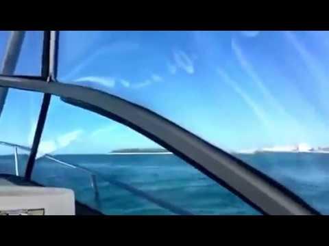 Trip to Key West by Boat