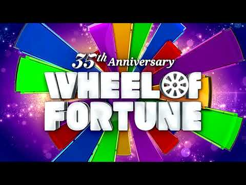 Tribute-Wheel of Fortune