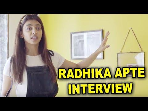 Radhika Apte interview 2018   Asian Paints Where The Heart Is Season 2 Featuring Radhika Apte