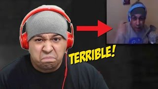 REACTING TO MY OLD VIDEOS! #03