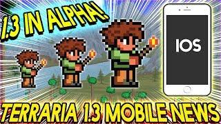 terraria 1.3 mobile beta download ios