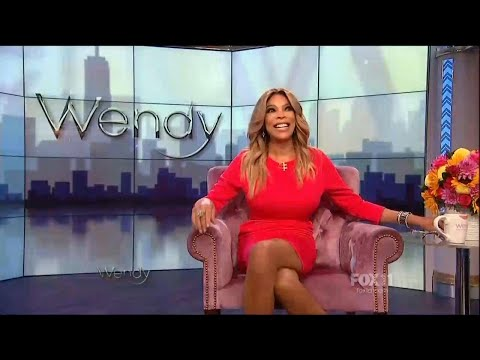 Wendy Williams Defends Her Husband Against Cheating Allegations: 'I Stand by My Guy'