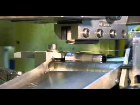 Snap-on Tools featured on How It's Made - Sockets