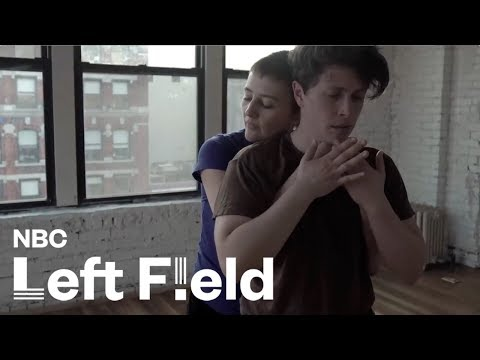This LGBTQ Dance Company Wants to Change How We Think About Gender in Ballet: NBC Left Field