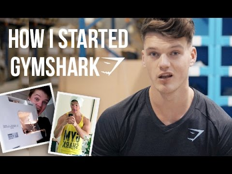 How I Started The UK's Fastest Growing Company: My Gymshark Story | Ben Francis
