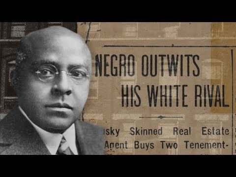 Philip Payton Jr.: The Crusading Capitalist Who Outwitted New York's Racist Landlords