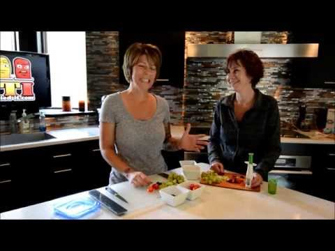 Good Grips Grape & Tomato Cutter Review