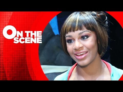 DANCE MOMS' Nia Sioux on Why She Picked TRIP OF LOVE for her Off-Broadway Debut