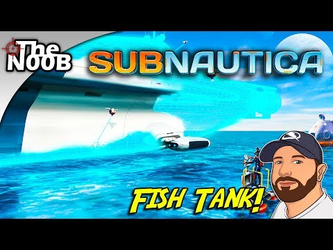 Subnautica: Reinforced Dive Suit & New CYCLOPS! S01 E26 | TheNoob Official
