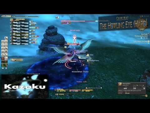 Final Fantasy XIV: A Realm Reborn - Relic Weapon Quests - 10 / 12