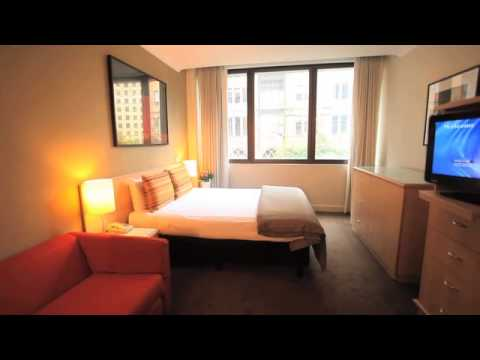 Travelodge Hotels - Brand Overview