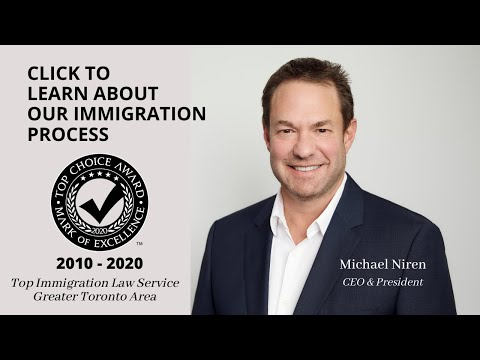 Canadian & U.S. Immigration Services