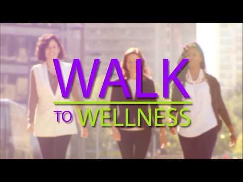 Walk to Wellness: Pelvic and Legs