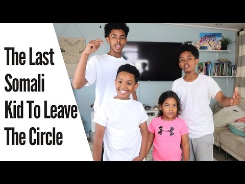 Xxx Mp4 The Last Somali Kid To Leave The Circle 3gp Sex