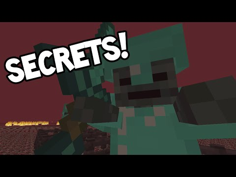 Minecraft (Xbox360/PS3) - TU19 UPDATE! - ARMORED WITHER SKELETONS! - GAMEPLAY!