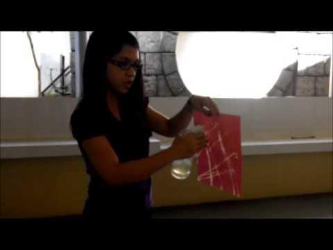 DIY Wallpaper & Gift Wrapper