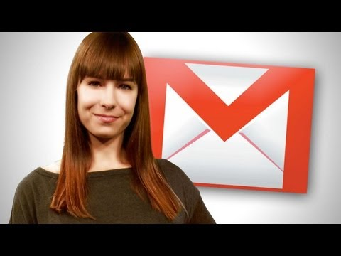 Clarify those Gmail Icons with Text! - Tekzilla Daily Tip