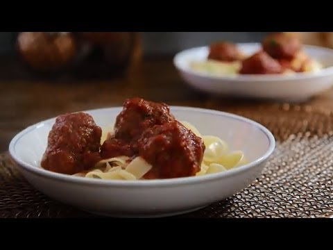 How to Make Easy Slow Cooker Meatballs | Slow Cooker Recipes | Allrecipes.com