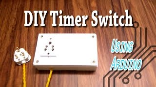 timer+switch+using+relay Videos - 9tube tv