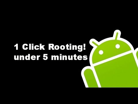 Easy way How to Root Most Android Phones Tablets!!!