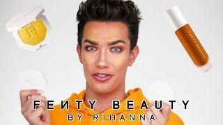 FENTY BEAUTY by RIHANNA FULL REVIEW