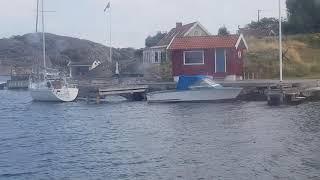 STYRSÖ ISLAND: Gothenburg, Sweden.