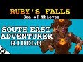 Download  South East Adventurer Location | Ruby's Fall, Devil's Roar | Sea of Thieves Forsaken Shores MP3,3GP,MP4