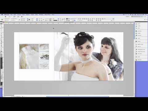 AlbumFlow for Adobe InDesign
