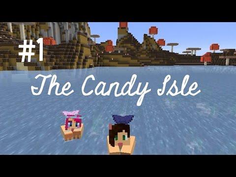 WE'RE MERMAIDS! - THE CANDY ISLE (EP.1)