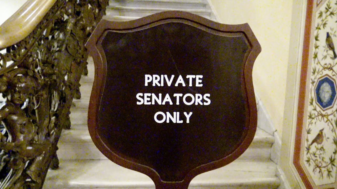 What's inside the US Capitol?